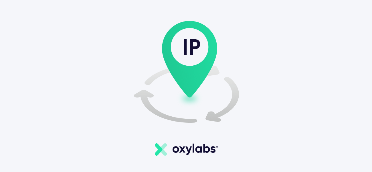 What Is a Rotating IP Address?