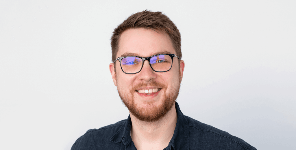 Oxylabs' Account Manager - Jonas Jokubauskas