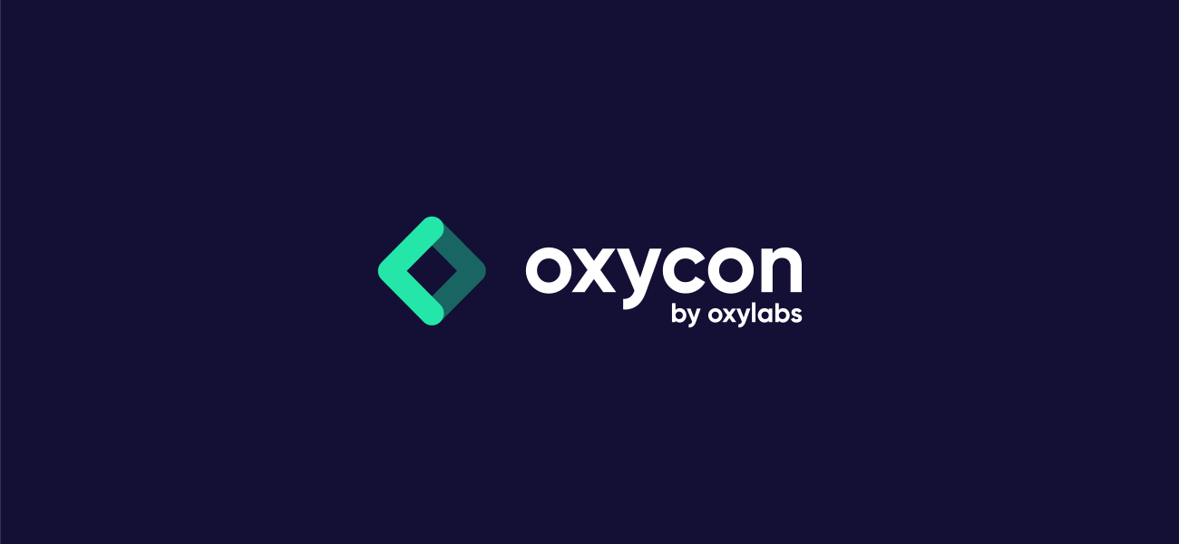 OxyCon 2019: Data Gathering Conference for Leading Businesses