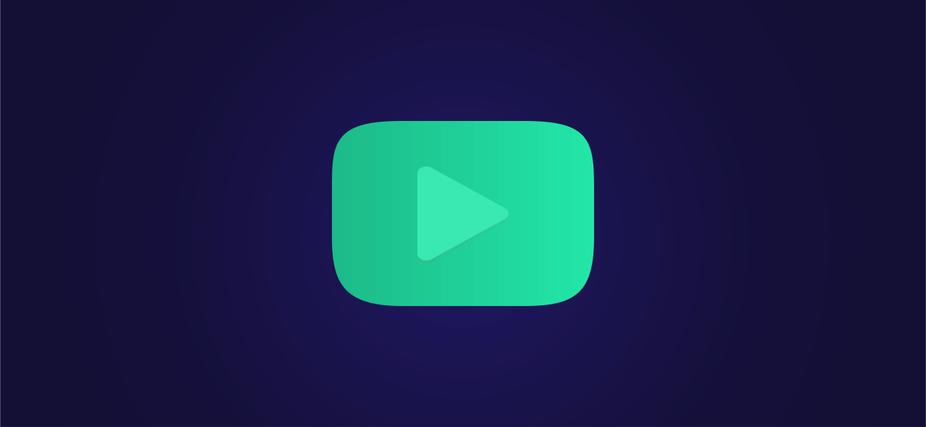 Oxylabs green YouTube subscription image