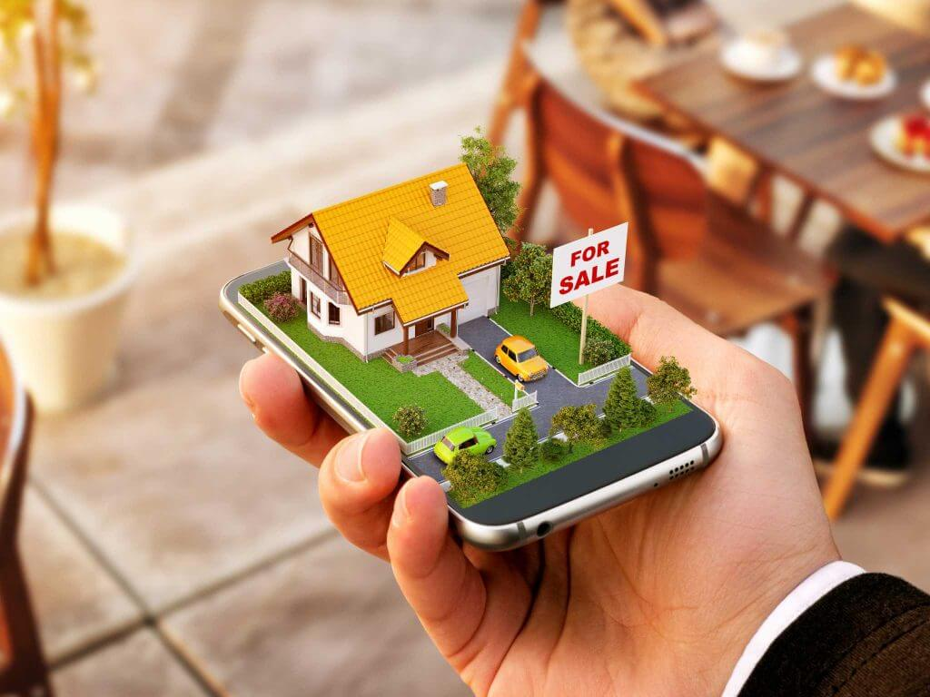 Web scraping real estate is already transforming the industry