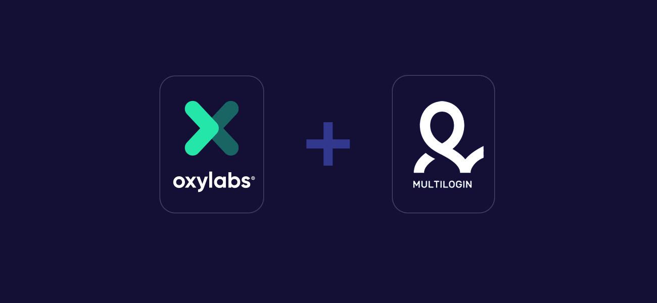 Set Up Your Proxies With Multilogin