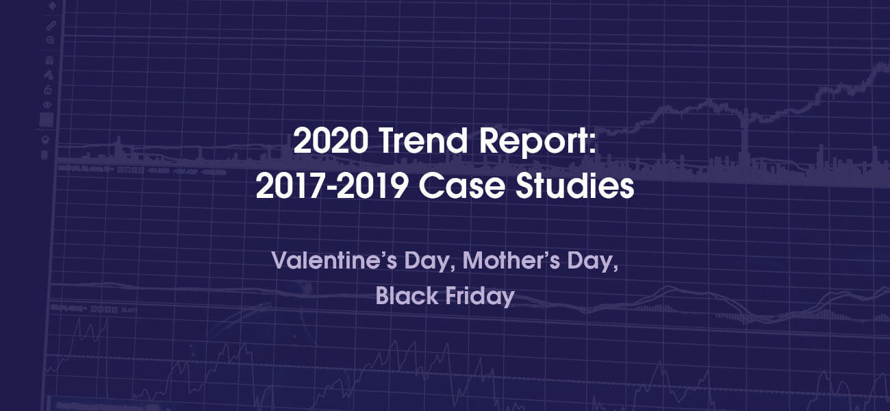 Oxylabs' 2020 Trend Report: 2017-2019 Case Studies