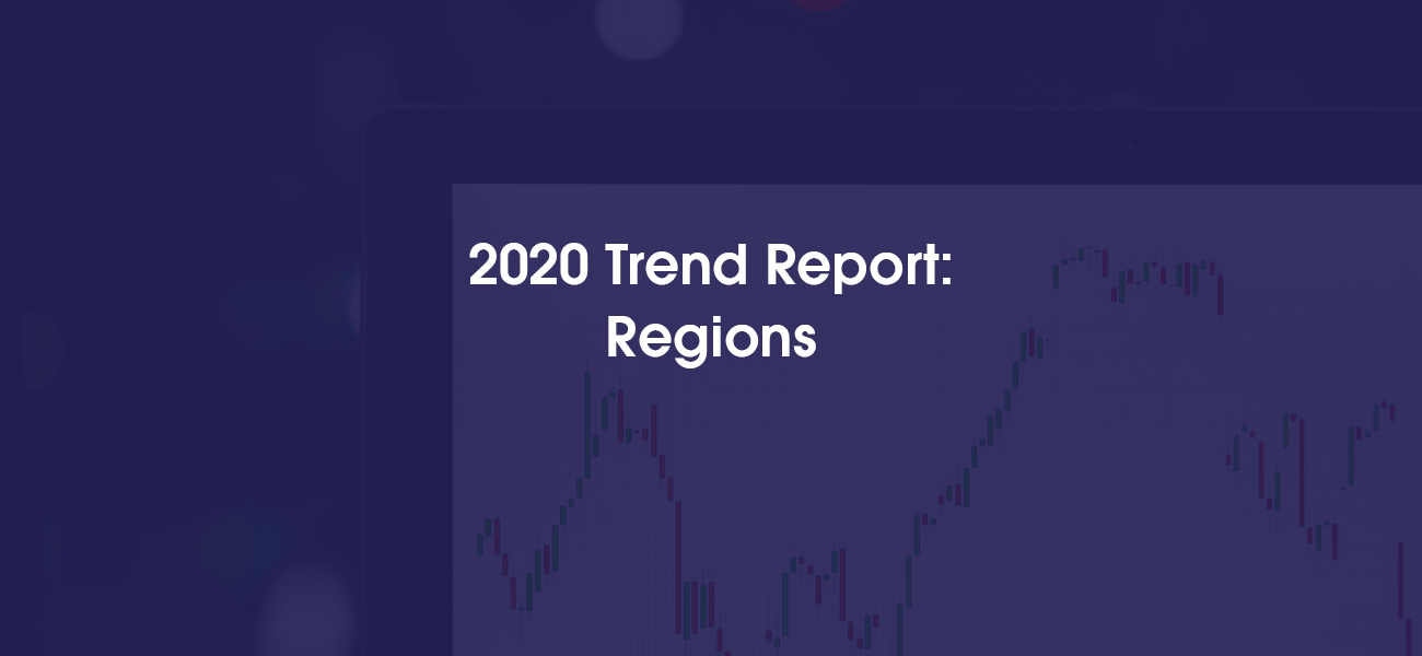 Oxylabs' 2020 Trend Report: Regions