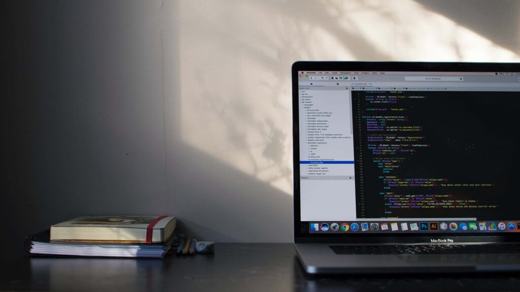Developers can come up with scripts to extract data from website.
