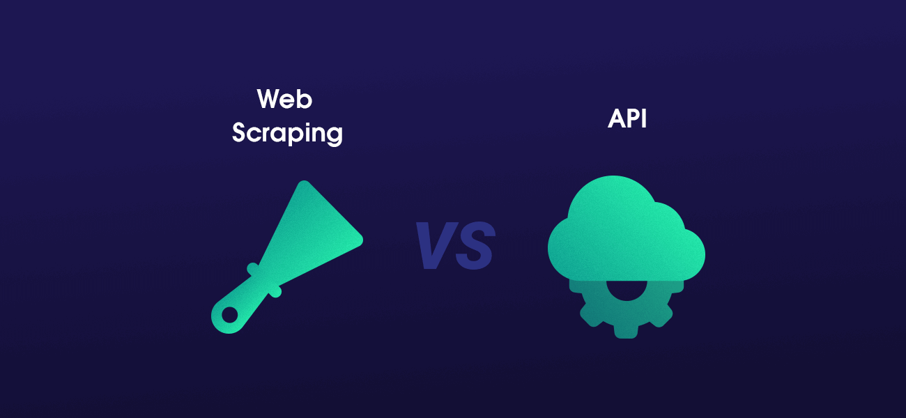 Web Scraping vs API: What Are the Differences?