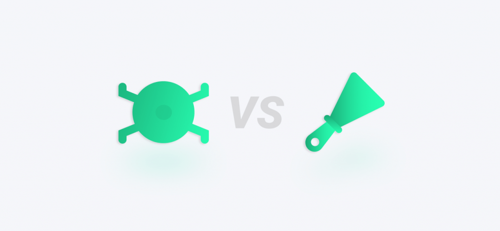 Web Scraping vs Web Crawling: The Differences