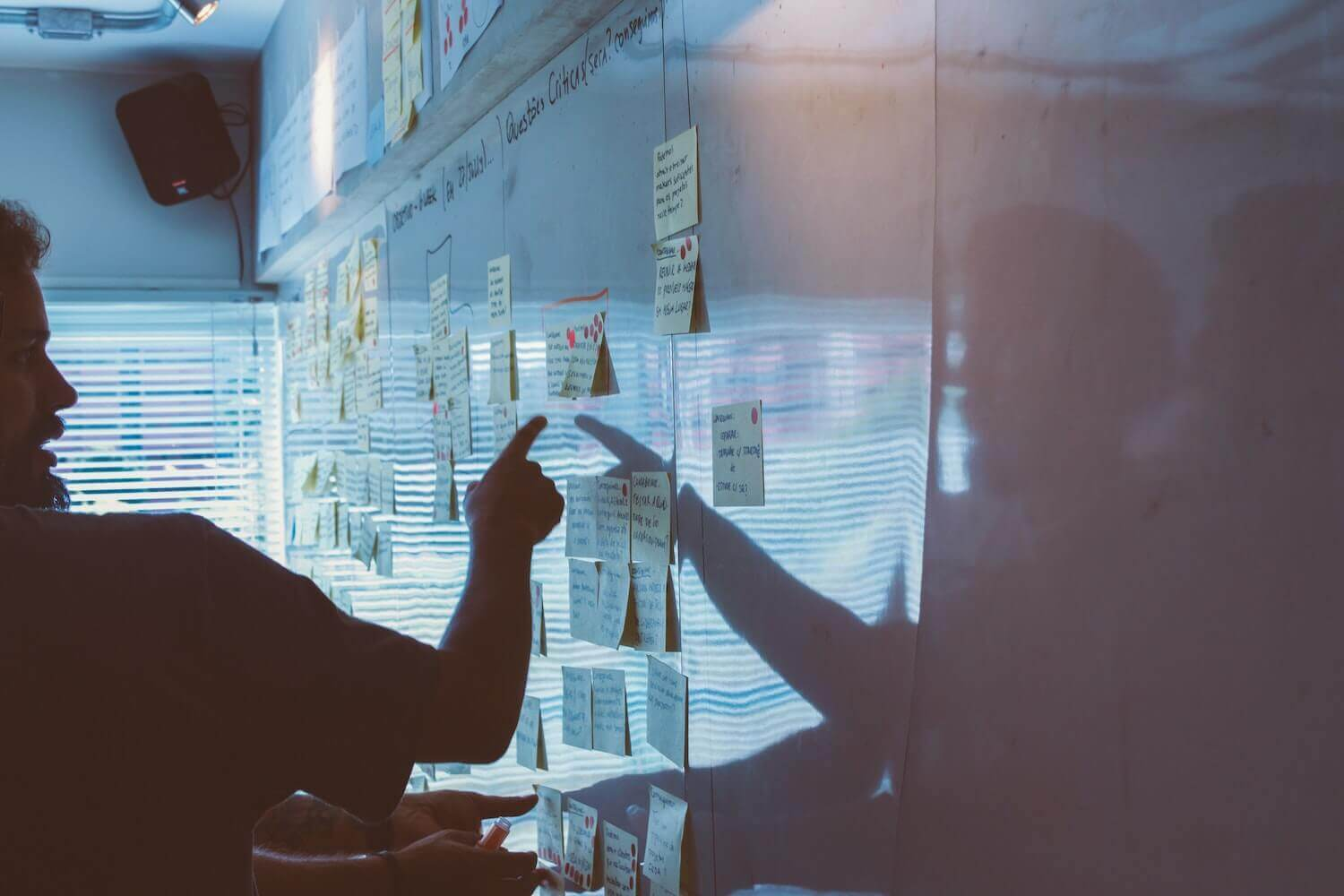Building a successful competitive intelligence process