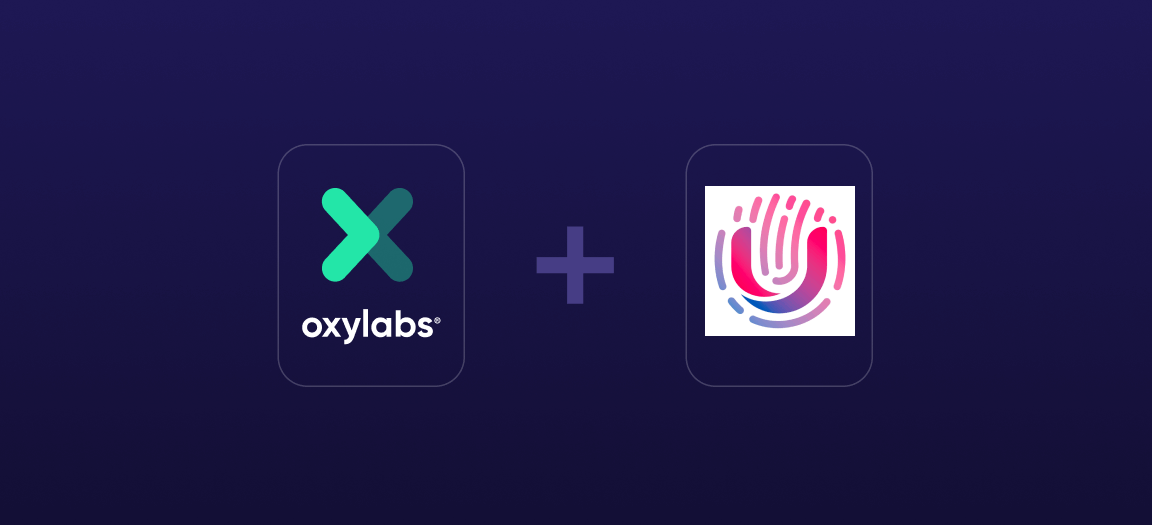 Oxylabs Proxy Integration With Undetectable.io